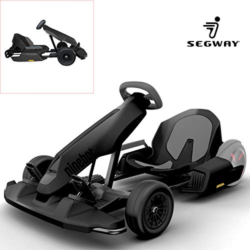 Segway Electric GoKart Kit Fitting for Ninebot S miniPRO Transporter ( Self Balancing Scooter...