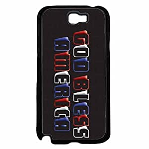 God Bless America Plastic Phone Case Back Iphone 5C