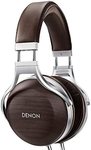 Denon AH-D5200 Over-Ear Headphones