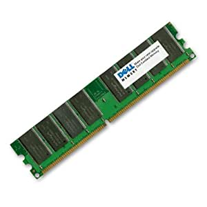 512 MB Dell New Certified Memory RAM Upgrade for Dell Dimension 8300 Series System SNPJ0202C/512 A0735506