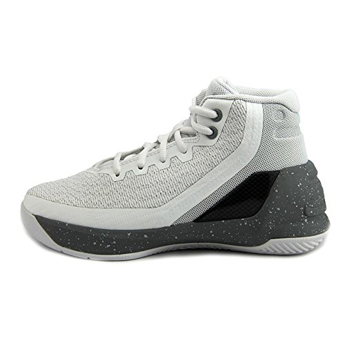 Under Baskets White Armour Curry Aluminum Synthétique 3 GS qq7Z4r