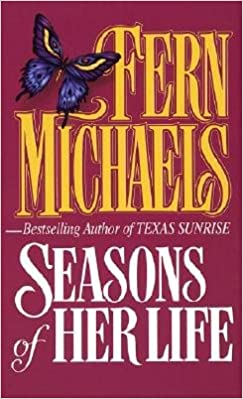 Book Seasons of Her Life   [SEASONS OF HER LIFE] [Mass Market]