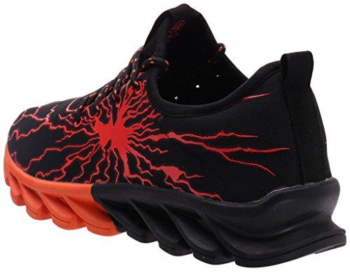 | BRONAX Mens Running Shoes Lightweight