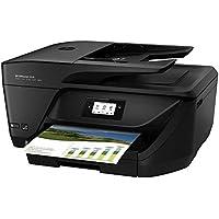 HP Officejet Pro 6958 All-in-One Color Inkjet Printer