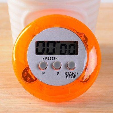 Compra Demarkt Cocina IKEA Cuenta Regresiva Electrónica Reloj Despertador Imán Corchete Temporizador de Cocina Perezoso Cocina Temporizador Digital ...