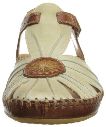 Pikolinos Vrouwen Puertovallarta 655-8899 Sandaal Rook