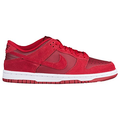 Nike Dunk Low (GS) 310569 605 Gym Red/Gym Red-Team Red White
