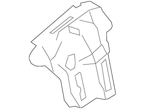 COVER-EXHAUST MANIFOLD