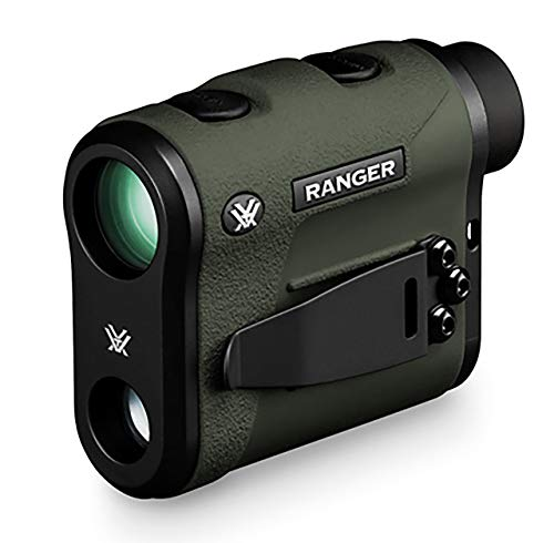 Vortex Optics Ranger 1500 Laser Rangefinder