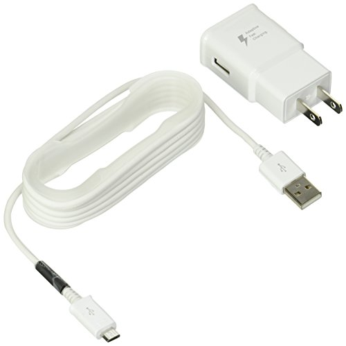 Samsung Wall Charger Smartphones Non Retail