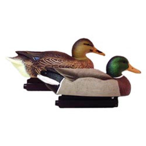 Avery Greenhead Gear Over Size Mallard Floating Duck Decoys 6pk 73013 by GreenHead Gear