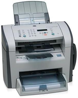 HP Laserjet Impresora Multifuncional HP Laserjet M1319f ...