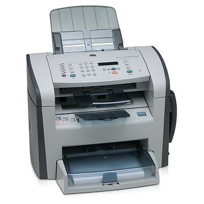 HP® M1319F Multifunction Laser Printer
