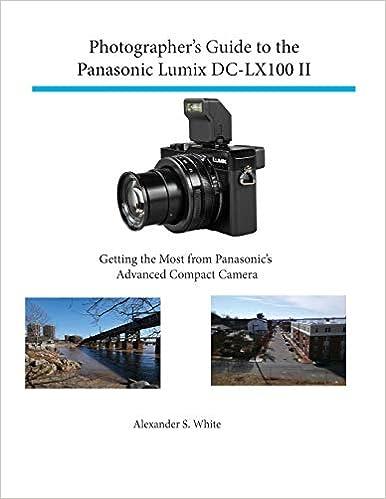 Amazon.com: Photographers Guide to the Panasonic Lumix DC ...