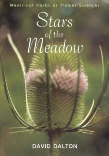 (Stars of the Meadow: Medicinal Herbs As Flower Essences)
