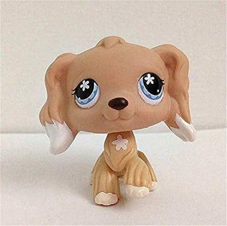 Pet Shop Juguetes LPS Raras de pie Forma máscara de Gato de Pelo Corto (Elegir su Gato) para niños Regalo 1pc, 568: Amazon.es: Hogar
