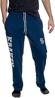 Calhoun NHL Men's Premium Fleece Official Team Sweatp