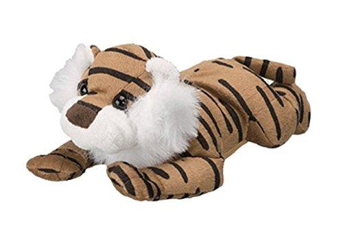 Calplush Safari Friends Tiger Plush Animal Toy NIXEU 7184-10