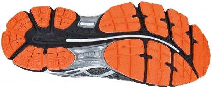 ASICS GEL-NIMBUS 15 Zapatillas Para Correr (4E Width) - 42: Amazon.es: Zapatos y complementos