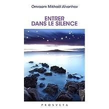 Entrer dans le silence (Brochures (FR))