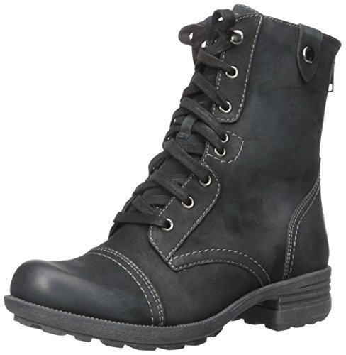 Rockport Cobb Hill Women's Bethany Boot - Black - 7 B(M) US