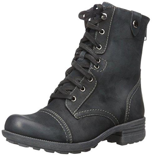 Rockport Cobb Hill Women's Bethany Boot, Black, 7.5 M US