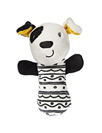 Mary Meyer Tic Tac Toby Rattle, Puppy BOBEBE Online Baby Store From New York to Miami and Los Angeles