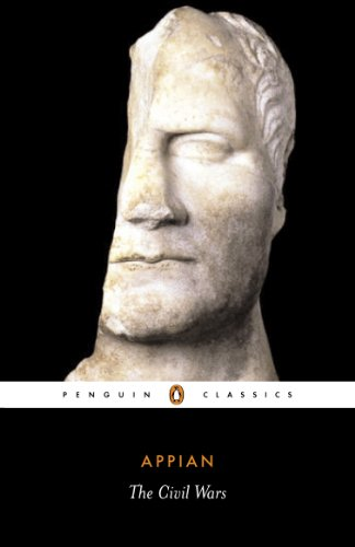 The Civil Wars (Penguin Classics)