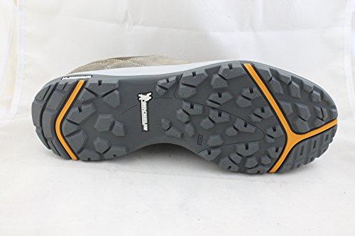 scarpe AKU la val low gtx 055 beige suola michelin goretex n 41