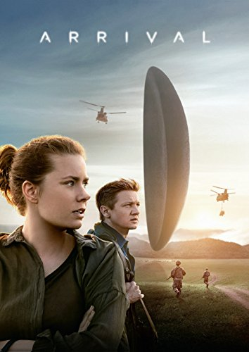 Arrival Poster Limited Print Photo Amy Adams, Jeremy Renner, Forest Whitaker Size 11x17 #1