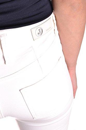 Jeckerson Cotone Donna Mcbi162076o Jeans Bianco azngOPa6F