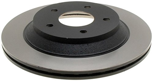 ssional Rear Disc Brake Rotor Assembly ()