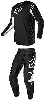 M//28 Fox Racing 180 Prix Jersey//Pants Set