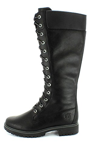 Timberland Earthkeepers Black Timberland Black Earthkeepers Boots Womens qqdra1