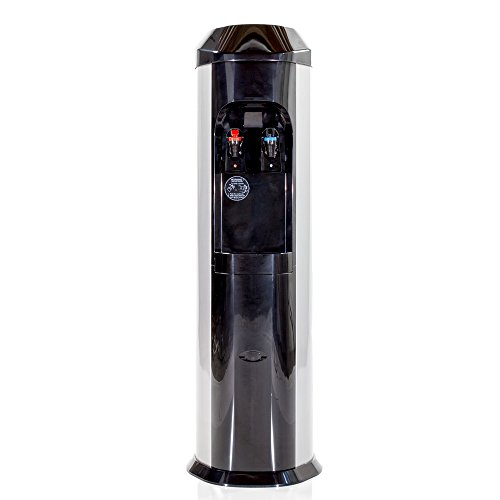 BLISS Bottleless Water Cooler with Water