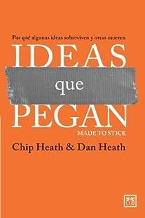 Ideas que pegan par Heath