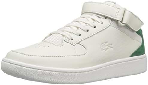 Lacoste Men's Turbo 117 1 Casual Shoe Fashion Sneaker