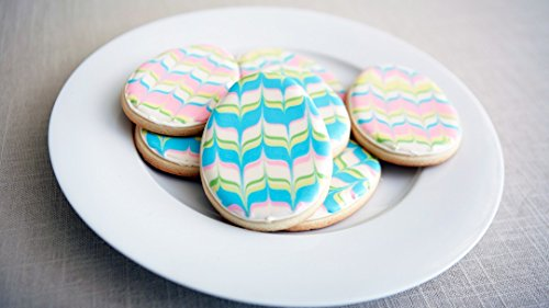 The Wilton Method: Sugar Cookies -