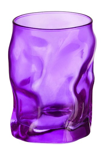 Bormioli Rocco Sorgente Water Violet