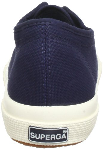 COTU Plus Superga Zapatillas 2750 Adulto Azul Unisex 933 Navy 5EqPqw