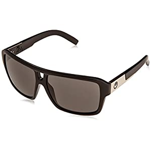 Dragon The Jam Jet Sunglasses (Jet/Grey)
