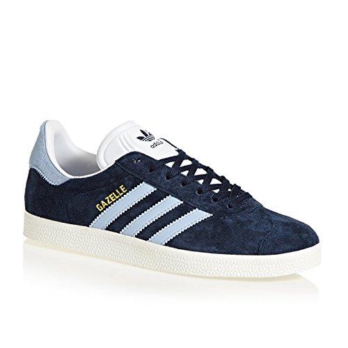 adidas Damen Gazelle Sneakers Mehrfarbig (Maruni / Azusen / Ftwbla)