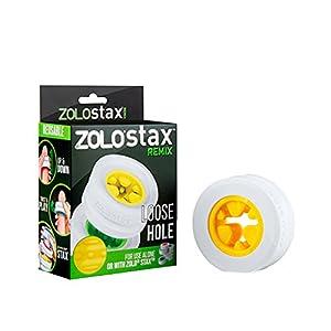 Zolo Stax Remix Loose Hole Masturbator