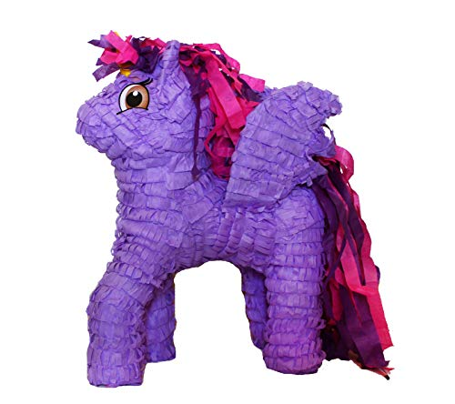 My Little Pony Pinata (Little Pony Purple Pinata)