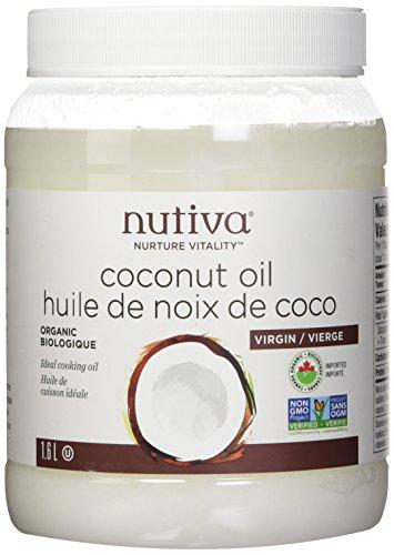 coconut virgin oil - 9