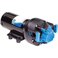 JABSCO Jabsco Par-Max Plus Automatic Warer Pressure Pump - 5.0GPM-50psi-12VDC / 82500-0092 /