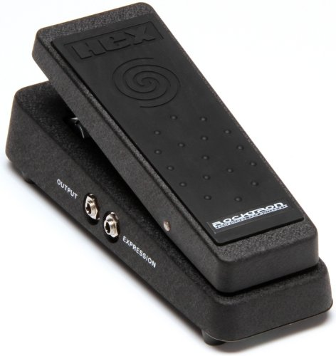 Rocktron Hex Expression and Volume Pedal