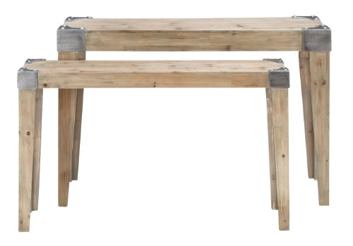 Classic Wooden Console Table with Soothing and Warm Effect