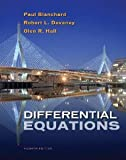 img - for Differential Equations Chapter 1-6 w/ Student Solutions Manual + DE Tools CD-ROM book / textbook / text book