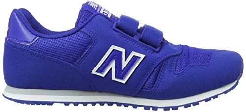 Kv373v1y New Baskets Enfant Bleu Balance Blue Mixte Txw4Rq